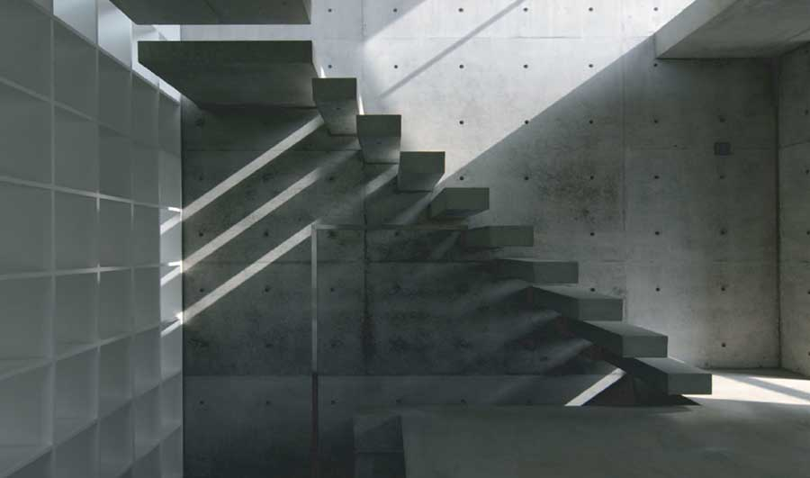 Daylight spaces danube university krems competition e for The concept of space in mamluk architecture