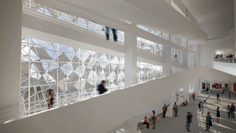 Responsive Building Skin Systems E Architect