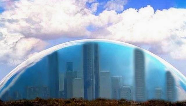 Large Span Translucent Buildings Eco Sustainable