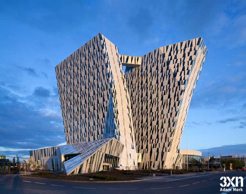 Copenhagen architecture walking tours e architect for Top design hotels copenhagen