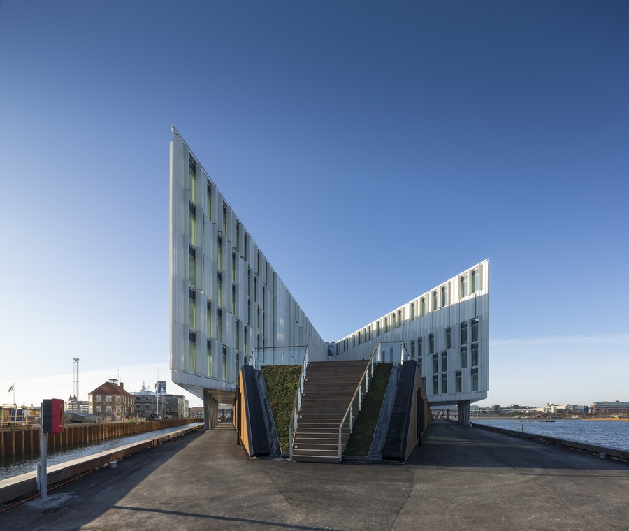 Copenhagen Architecture News Buildings E Architect