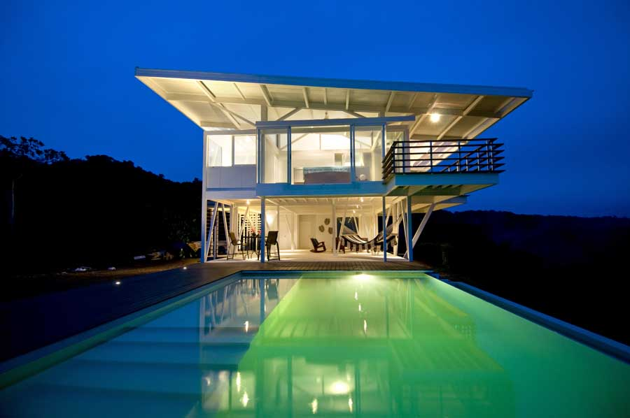 Best Architecture House In The World