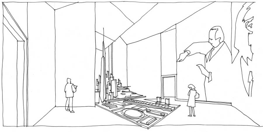 Working Drawings By Alan Dunlop Architect E Architect