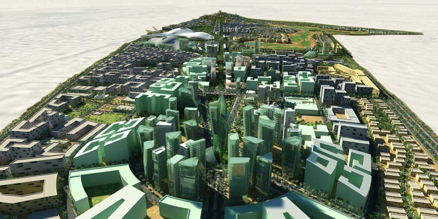 Oasis' Masterplan to step into world of Lowry