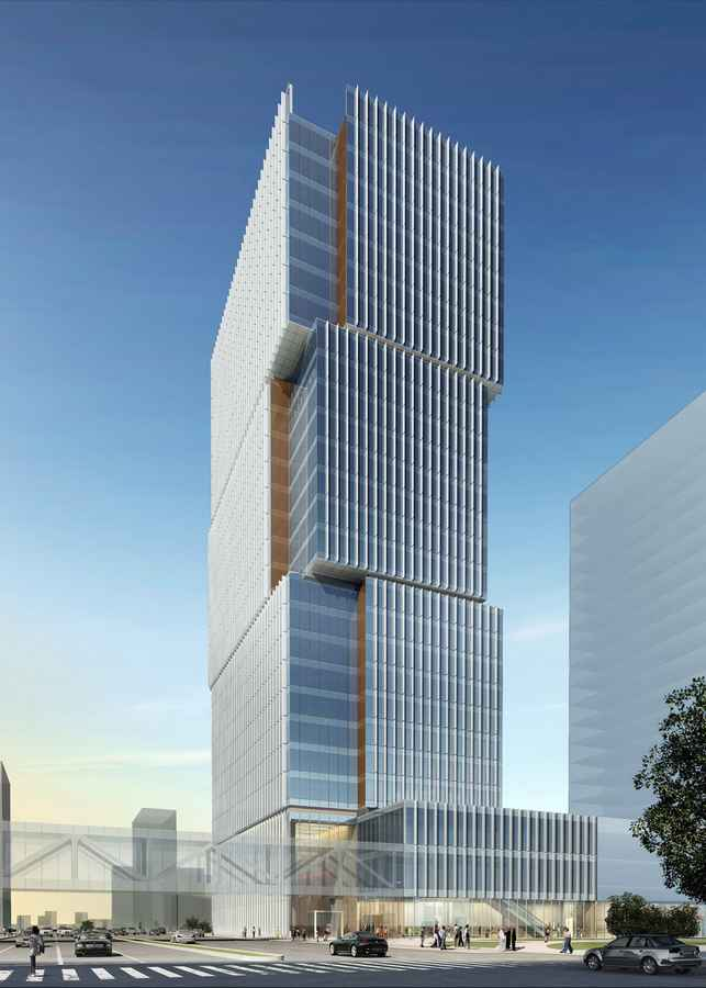 Al Hilal Bank Al Maryah Island: Abu Dhabi Tower - e-architect