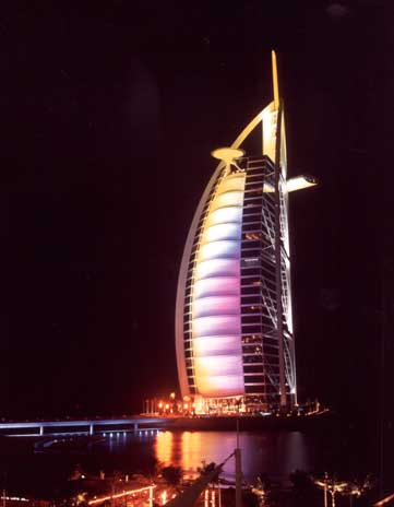 Dubai buildings architecture uae e architect Burj al arab architecture