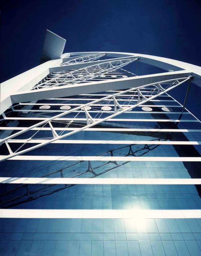 Burj al arab luxury hotel in dubai uae e architect for Dubai hotel name