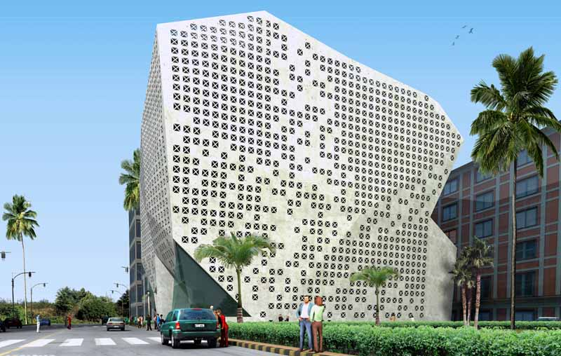 Architecture Design In Dubai dubai buildings - architecture uae - e-architect