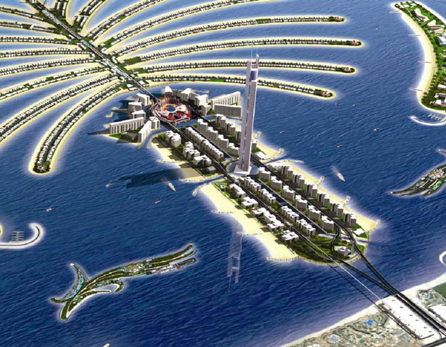 Dubai Properties For Sale Palm Jumeirah
