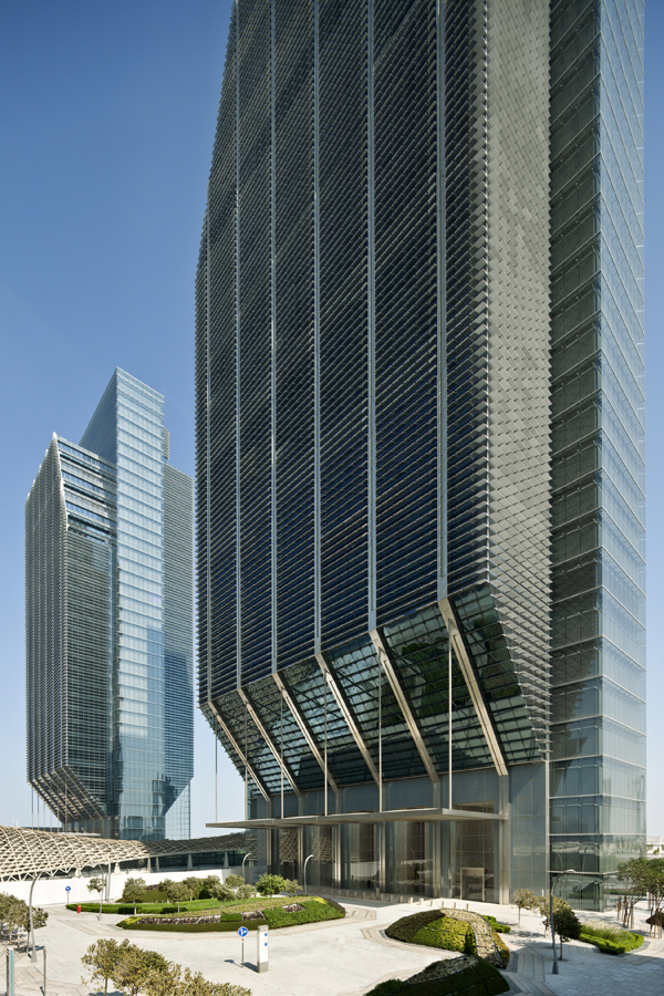 Dubai building news uae developments e architect The best design in the world