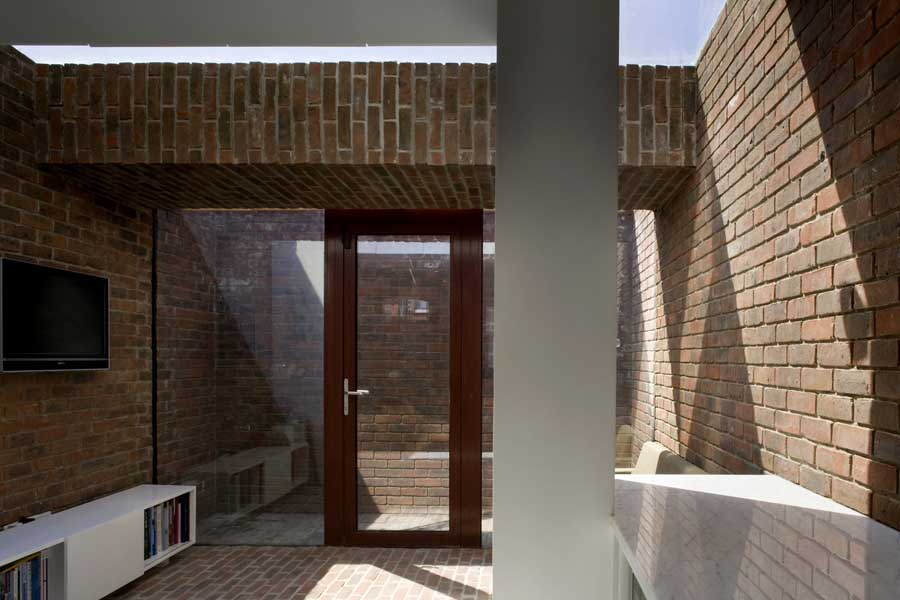 Image result for formwork ARCHITECTS dublin BRICK a BACK
