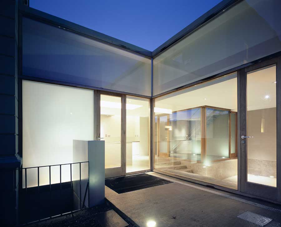 Clontarf House St James Dublin Property E Architect