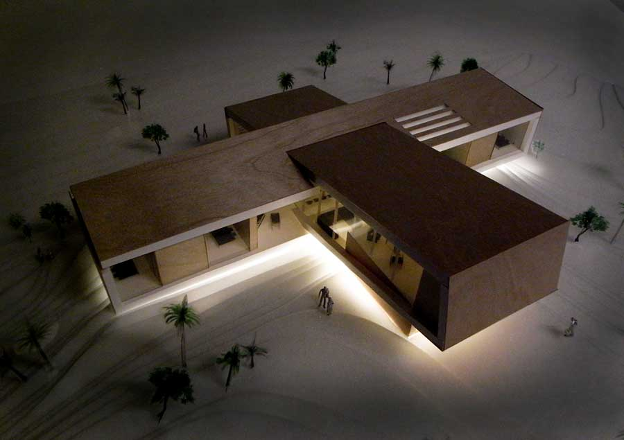Plus House Ecuador, South America – design by WE architecture