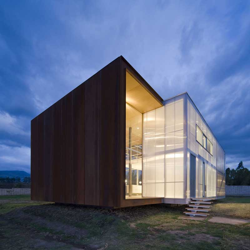 Best American Architects: South American Buildings