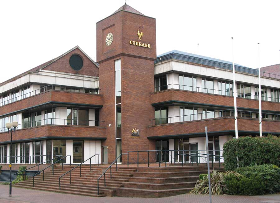 Ashby house staines former courage brewery e architect for Ashby house plan