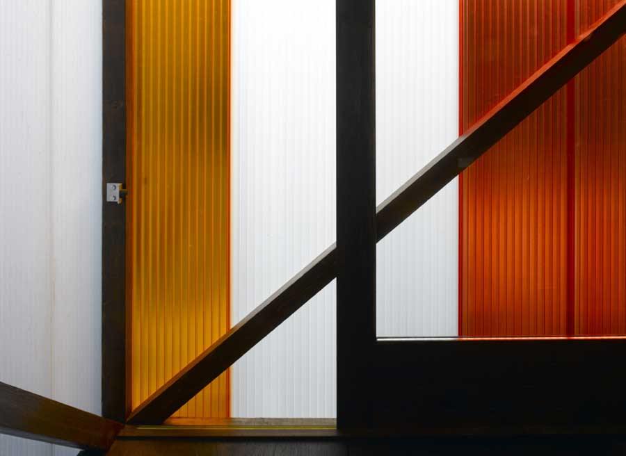 Colour factory winchester dan brill architects for Winchester architects