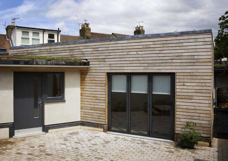Brighton House Sussex Home By Drp Architects E Architect