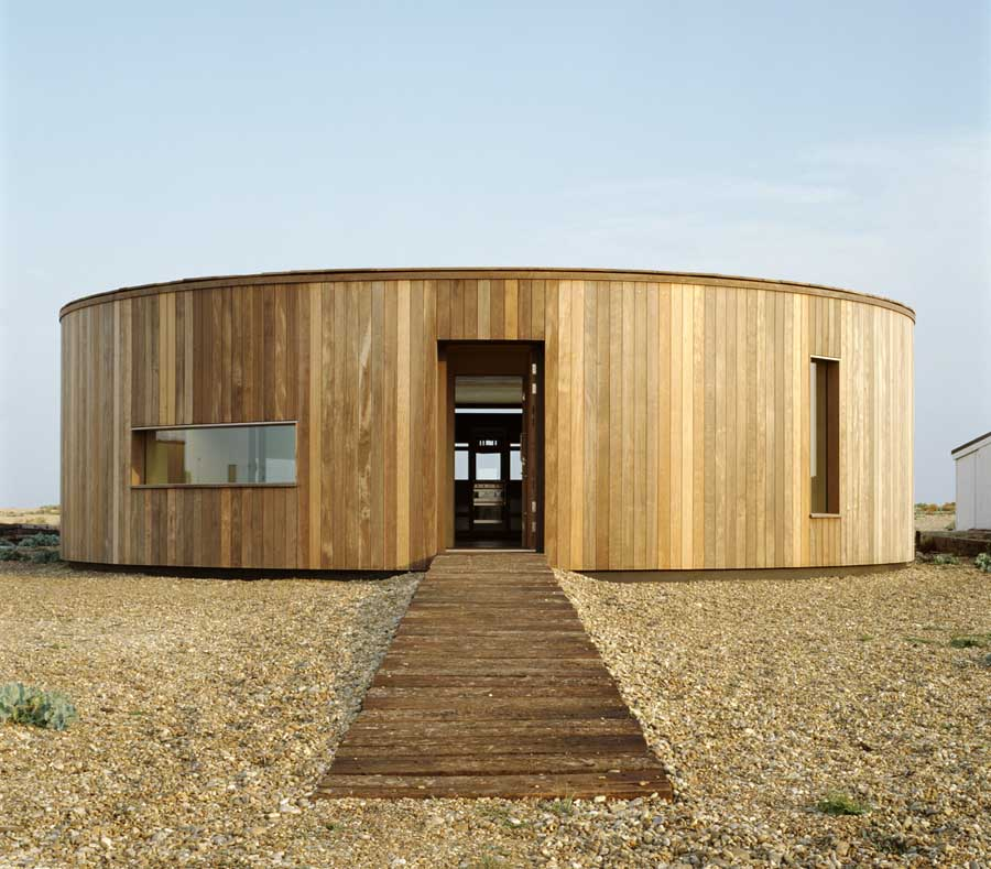 El Ray Holiday House Dungeness Kent Home E Architect