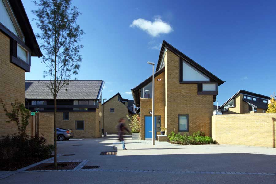 england architecture houses. harlow housing england architecture houses h