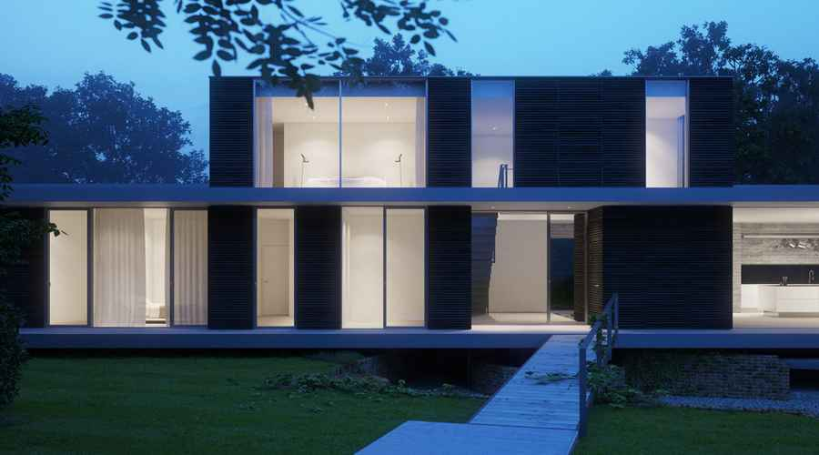 Suffolk architecture buildings architects e architect Contemporary house designs uk