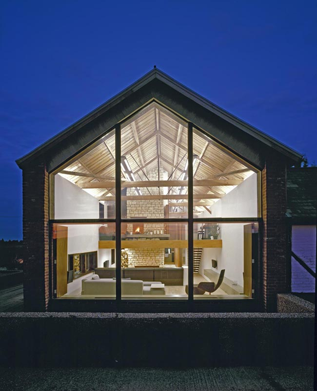 Image result for barn conversion architect