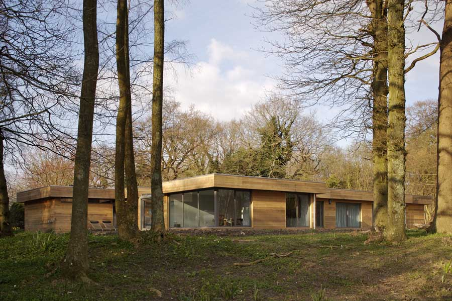Peasmarsh house contemporary sussex property home e for Home architecture uk