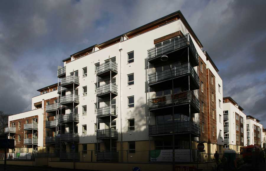 Wellend Villas, Brighton Housing: Sussex Affordable Homes ...