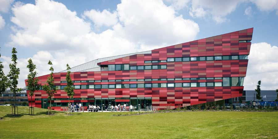 Jubilee Campus New Building
