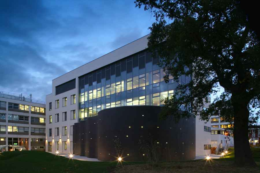 University Of Warwick Building Materials Amp Analytical