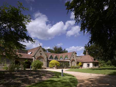 Purcell Miller Tritton Architects Uk E Architect