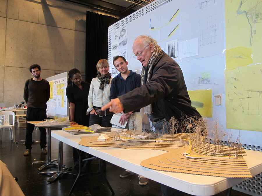 Attirant Glenn Murcutt International Architecture Master Class Glenn Murcutt  International Architecture Master Class 2011 ...