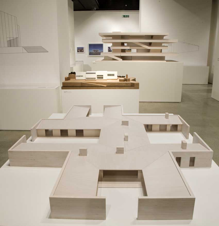 D Exhibition Uk : Riba charles correa exhibition london e architect