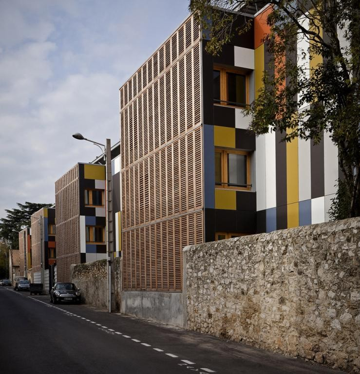 Boarding School Of Excellence Montpellier Building E