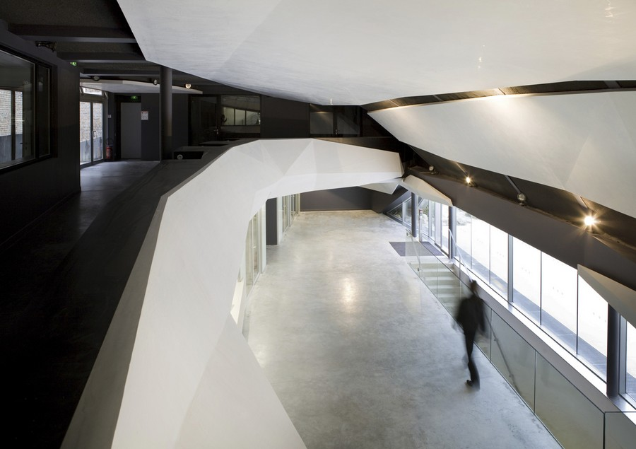 Regional Chamber of Commerce and Industry - e-architect