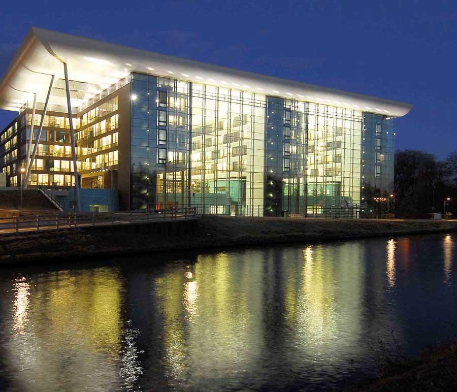 lyons buildings, france - lyon architecture - e-architect