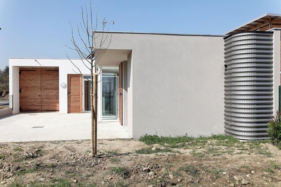 Saint-Genis-Laval France  City new picture : Les Platanes Housing in Saint Genis Laval e architect