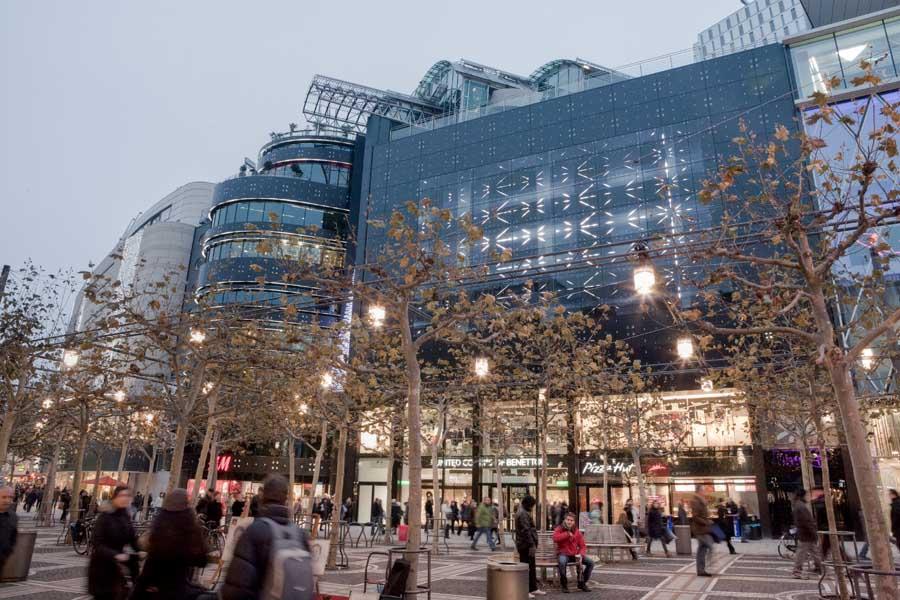 Shopping Frankfurt