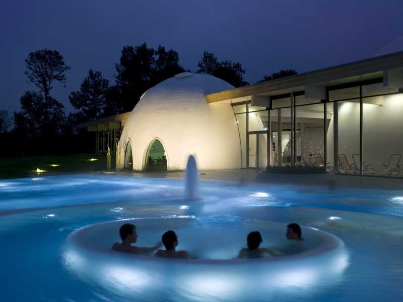 therme bad aibling german spa photos bad aibling spa germany e architect. Black Bedroom Furniture Sets. Home Design Ideas