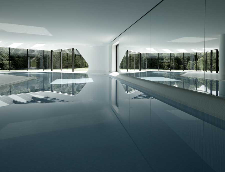 dupli casa german house ludwigsburg e architect. Black Bedroom Furniture Sets. Home Design Ideas