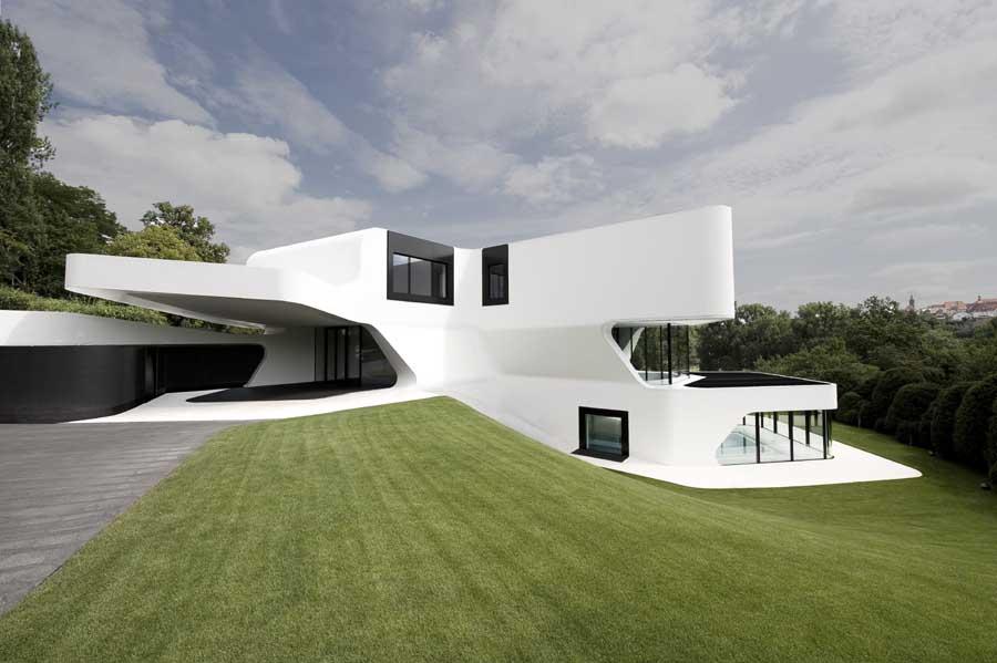 German Buildings Architecture E Architect