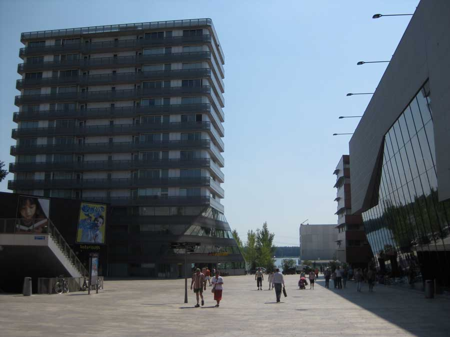 almere christian singles Cities and suburbs are on the brink of a new era decades-long suburbanisation of the affluent and the socially mobile has almost ceased as we knew it in its place there is now city gentrification and suburban diversification, upsetting linear.