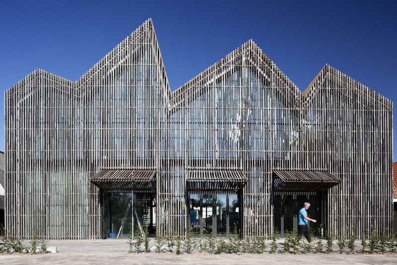 Dutch buildings netherlands architecture e architect