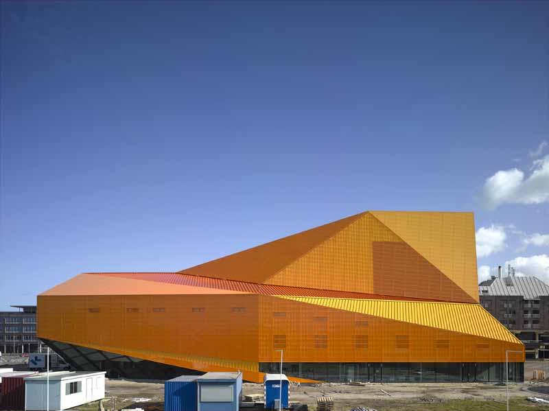 Modern Architecture Netherlands dutch architecture: netherlands buildings - e-architect