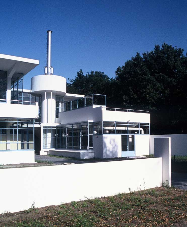Famous Modern Architecture House modern architecture: modernist buildings - e-architect