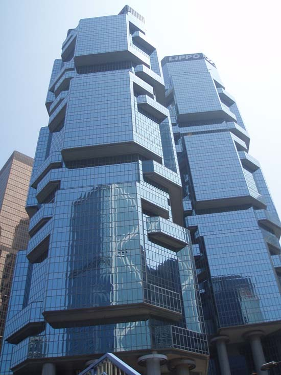 Hong Kong Architecture Tours