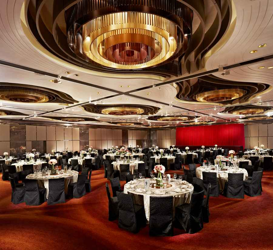 The Upper House In Hong Kong Swire Hotels Awards E