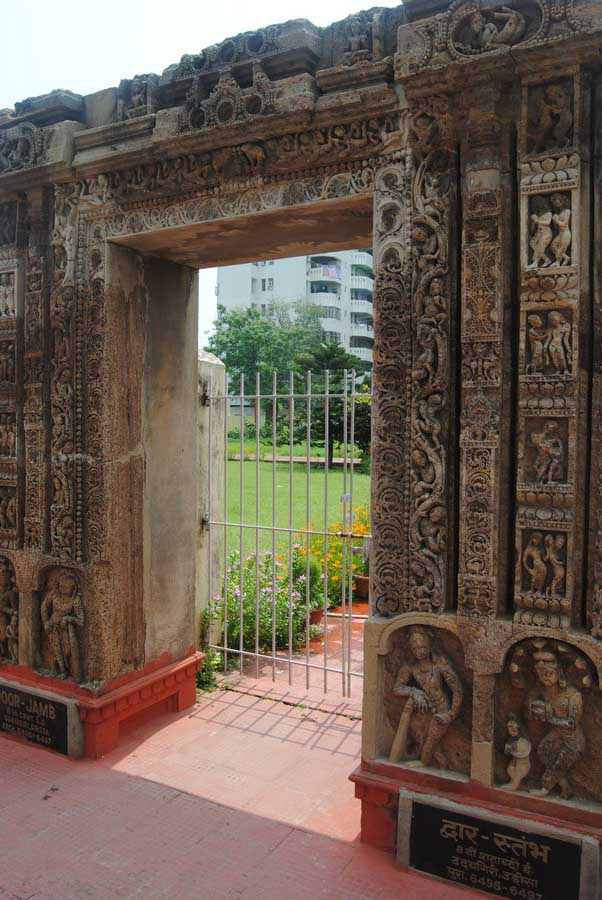 Patna India  city images : Museum in Patna, India Building e architect