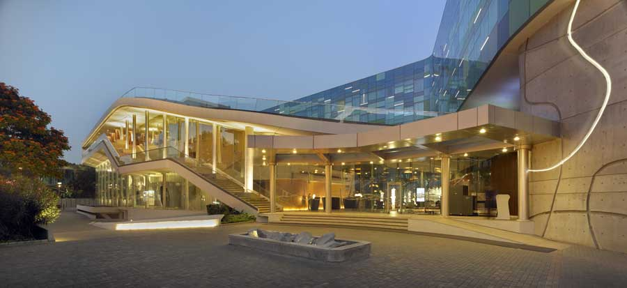 Vivanta by taj whitefield bangalore indian hotel e for Top design hotels india