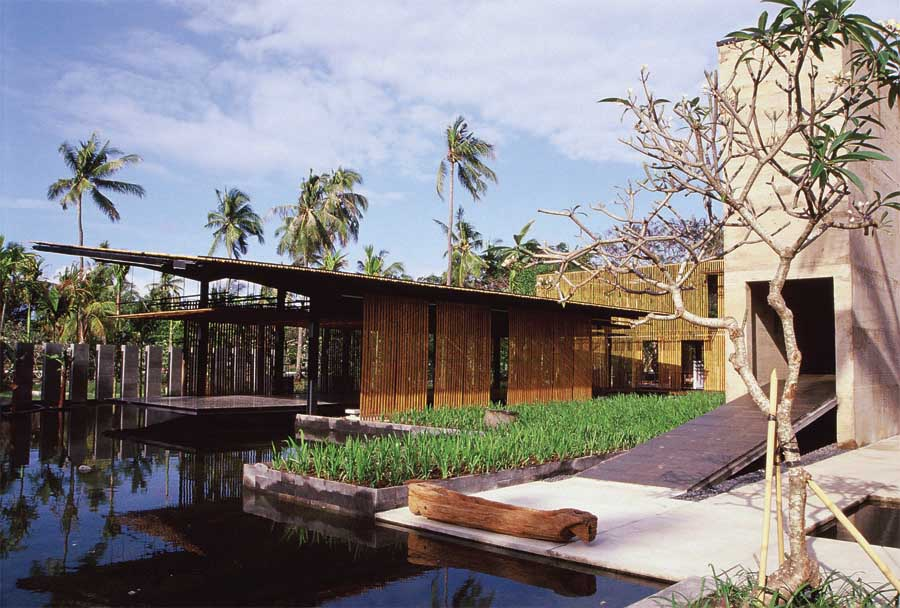 House Of Melati Modern Townhouse In Indonesia 546 furthermore Balinese furthermore Wonderful Fruit Buffet moreover Indonesian Woman Picture together with Bali Style. on indonesian tropical interior design
