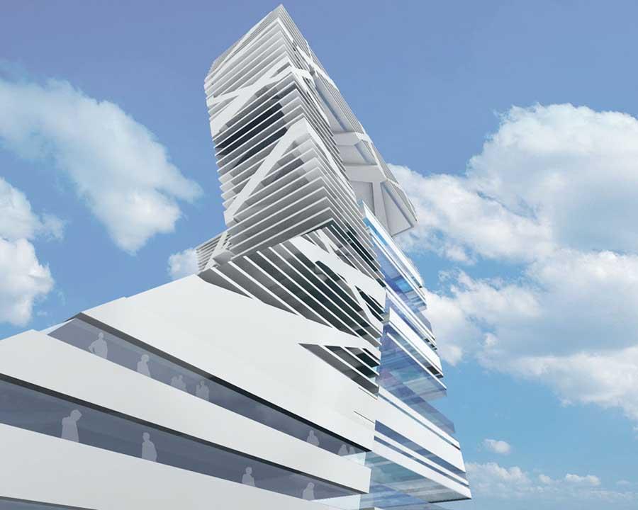 Iranian Buildings Iran Architecture E Architect